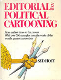 Book Editorial and Political Cartooning