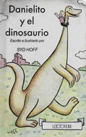 Danny and the Dinosaur in Spanish
