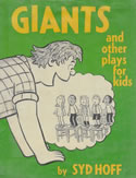 Giants and other Plays for Kids